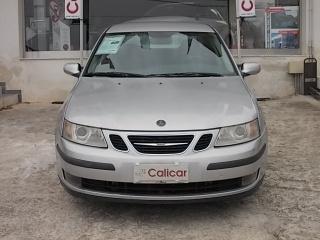 SAAB 9-3 Sport Sedan 1.9 TiD Linear Usata