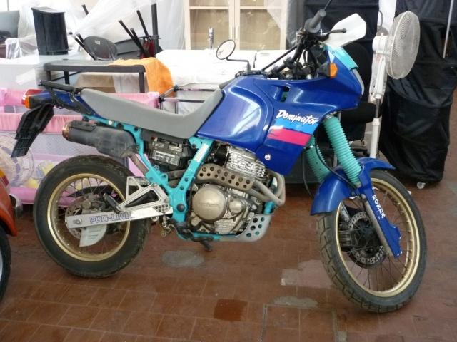 Honda usata DOMINATOR RD02E a benzina Rif. 10926955