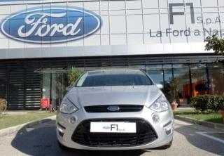 Annunci Ford S-max