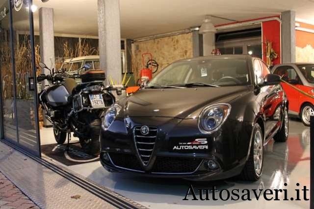 ALFA ROMEO MiTo 0.9 T 105 CV TwinAir S amp;S Distinctive Usato