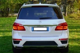 MERCEDES-BENZ GL 420 GL 400 4matic Premium Usata