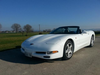 Annunci Corvette C5