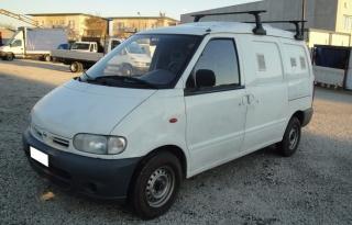 Annunci Nissan Vanette