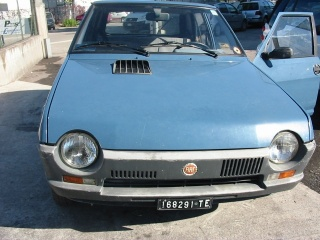 FIAT Ritmo 60 5 Porte CL Usata