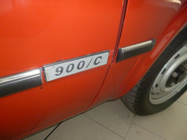Immagine di FIAT 127 900 2p.