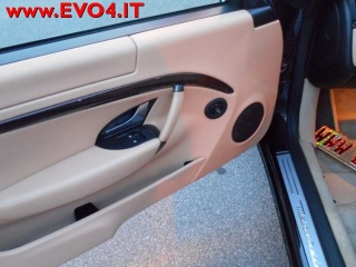 MASERATI GranTurismo 4.2 V8 Gran Turismo Aut. Navi FULL FULL Optionals Usata