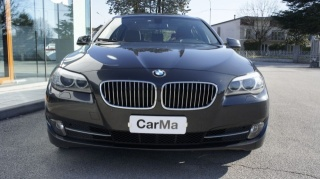 BMW 525 D XDrive Touring Futura Usata