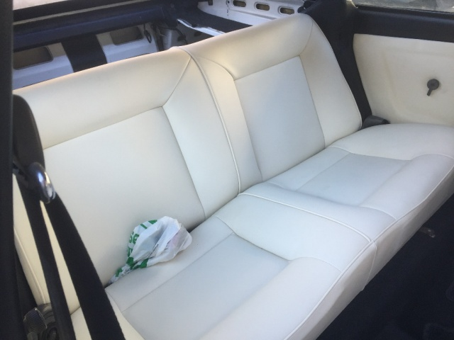 Immagine di VOLKSWAGEN Golf Cabriolet 1600 GL