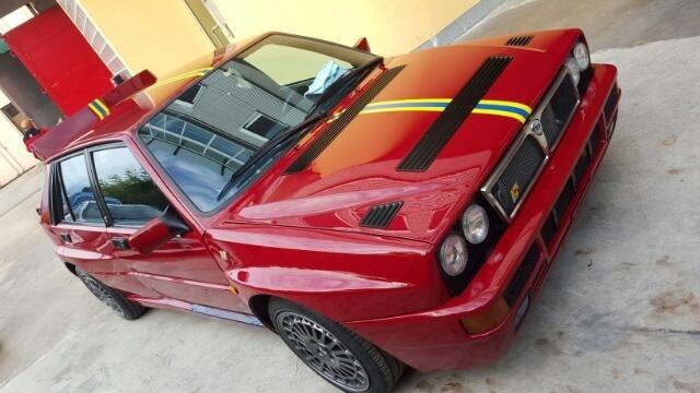 Lancia Delta usata Evoluzione Final Edition a benzina Rif. 10626234