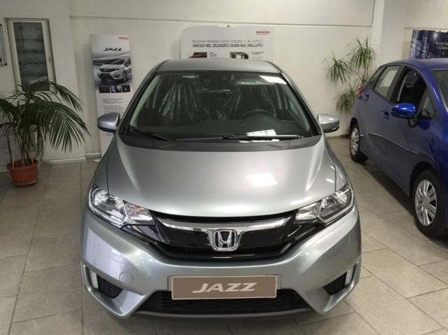 Honda Jazz nuova 1.3 Comfort Connect ADAS a benzina Rif. 9713133