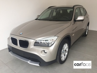 BMW X1 XDrive Futura AUTOMATICA 4X4 Usata