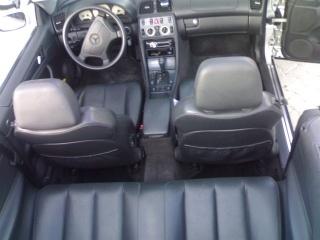MERCEDES-BENZ CLK 230 Kompressor Cat Cabrio Avantgarde Usata
