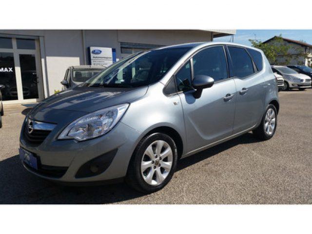 Opel Meriva usata 1.4 Elective a benzina Rif. 9754013