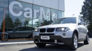 BMW X3 XDrive20d Eletta Usata