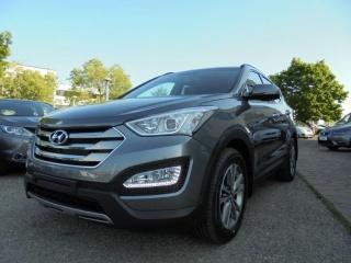HYUNDAI Santa Fe 2.2 CRDi 4WD A/T Style Km 0