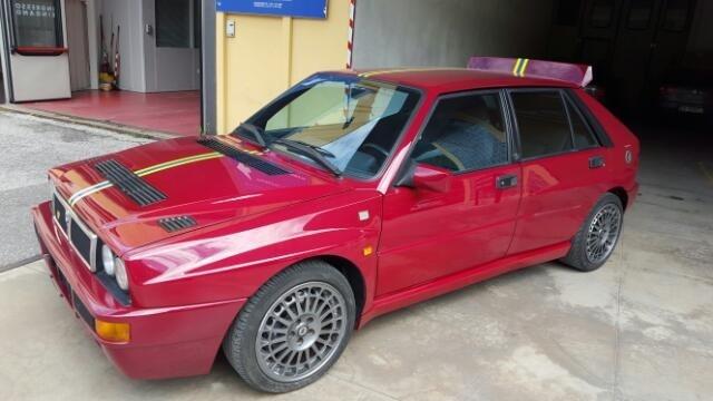 Lancia Delta usata Evoluzione Final Edition a benzina Rif. 10626235