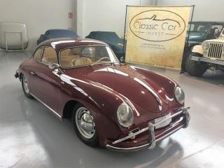 Annunci Porsche 356