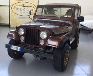 Annunci Jeep Cj-5