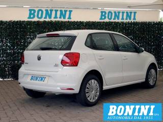 VOLKSWAGEN Polo 1.2 TSI 5p. Comfortline BlueMotion Technology Usata