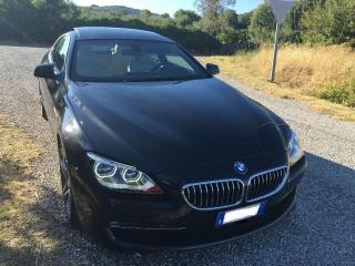 BMW 640 D Coupé Futura Usata