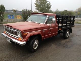 Annunci Jeep Wagoneer