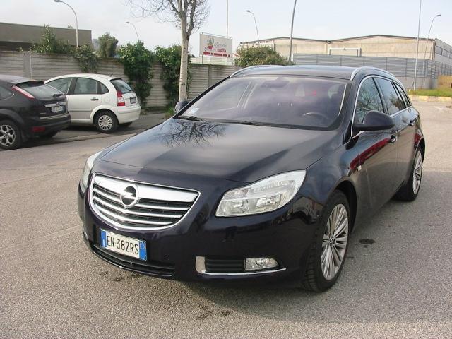 Opel Insignia usata 2.0 Sw 160cv Aut. diesel Rif. 10420961