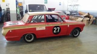 FORD Cortina Cortina GT 1°serie  (PERMUTE) Usata