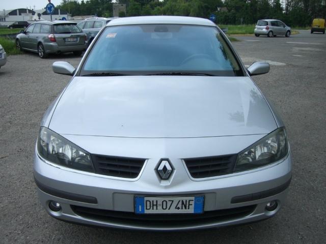 Renault Laguna usata 1.9 dCi/130CV EURO 4 FAP diesel Rif. 10915030
