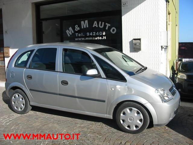 Opel Meriva usata 1.7 DTI Club diesel Rif. 7624792