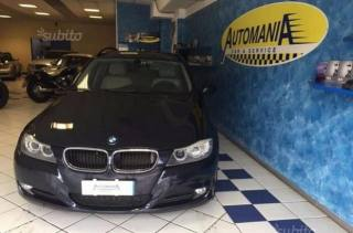BMW 320 D Cat XDrive Touring Futura Usata