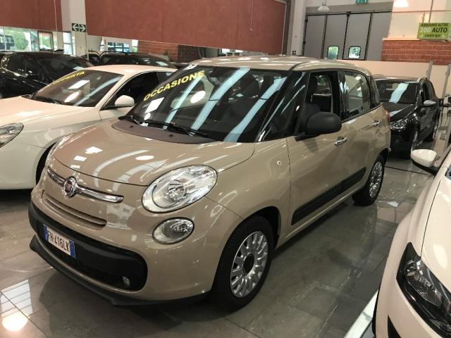 Fiat 500l km 0 1,4 95 CV POP STAR a benzina Rif. 9736537