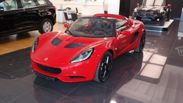 Lotus Elise nuova Elise a benzina Rif. 9748409