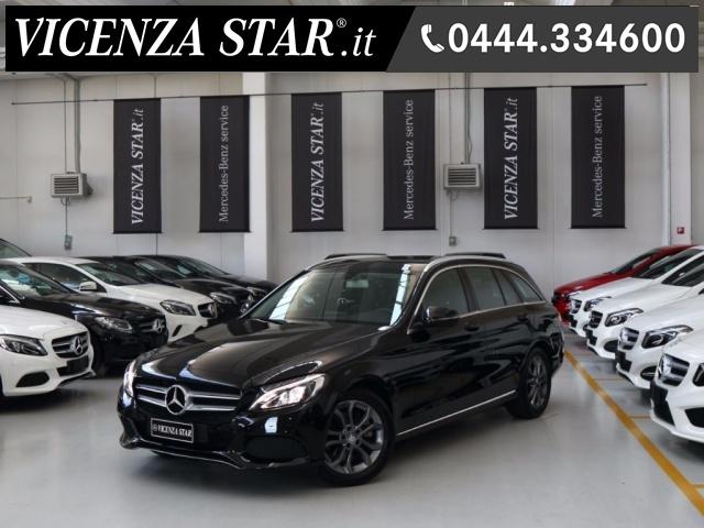Mercedes-benz usata d S.W. AUTOMATIC SPORT diesel Rif. 8739393