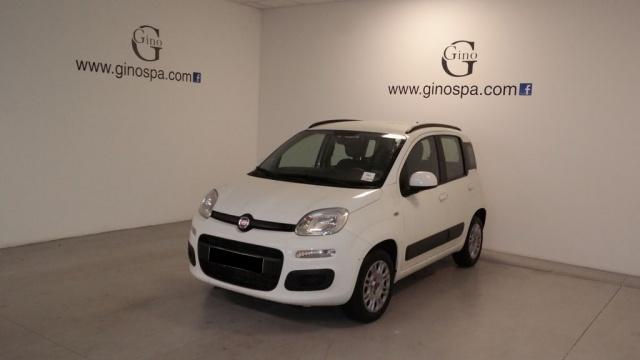Fiat Panda usata 1.2 Lounge a benzina Rif. 10659588