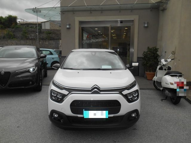 CITROEN C3 Nuova MY20 - 1.2 PureTech 83CV Feel