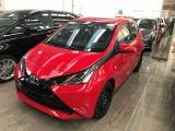 Toyota Aygo 1.0 Vvt-i 69 Cv 5 Porte X-play Tss - immagine 1