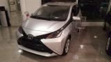 Toyota Aygo 1.0 Vvt-i 69 Cv 5 Porte X-cool Tss - immagine 1