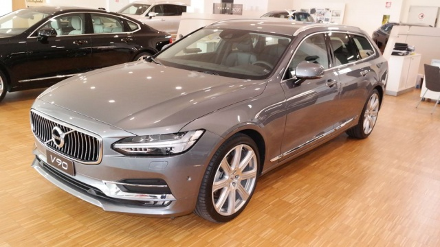 Volvo V90 nuova D4 Geartronic Inscription diesel Rif. 9748300