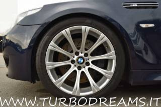 BMW M5 Cat 5.0 V10 TOP CONDITIONS 1 ONWER LIKE NEW FSH Usata