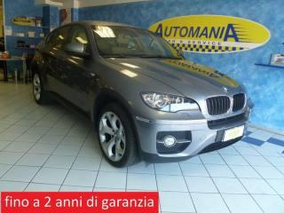 BMW X6 XDrive30d Futura Usata