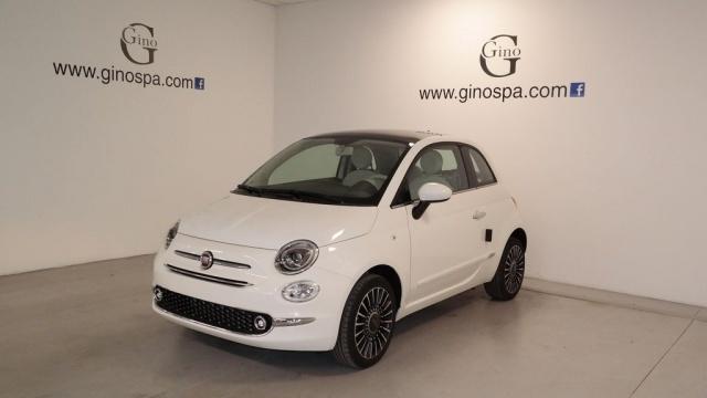 Fiat 500 km 0 1.2 Lounge a benzina Rif. 9748371