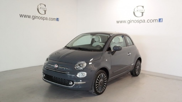 Fiat 500 km 0 1.2 Lounge a benzina Rif. 9748382
