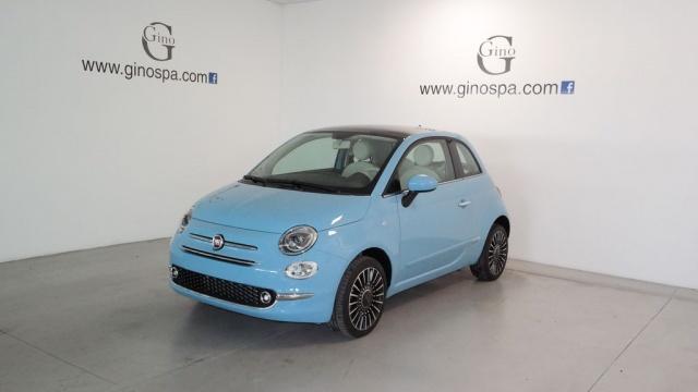 Fiat 500 km 0 1.2 Lounge a benzina Rif. 9748529