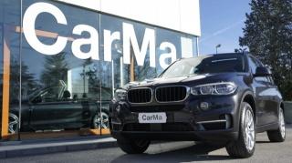 BMW X5 XDrive30d 258CV Business Usata