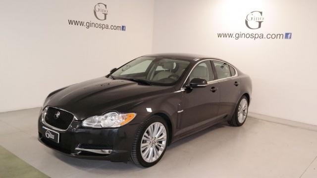 Jaguar Xf usata 3.0 DS V6 Luxury diesel Rif. 9748451