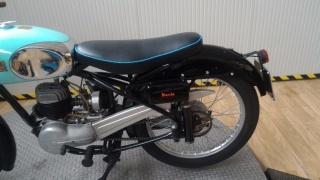 ALTRE MOTO O TIPOLOGIE Special Bianchi Frecccia Celeste 125cc Usata