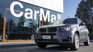 BMW X5 XDrive30d 258CV Luxury LISTINO 88.000? Usata