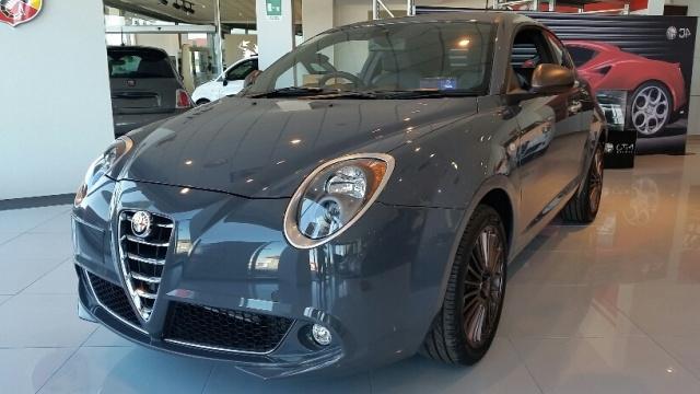Alfa Romeo Mito 1.4 78 CV 8V S&S Racer