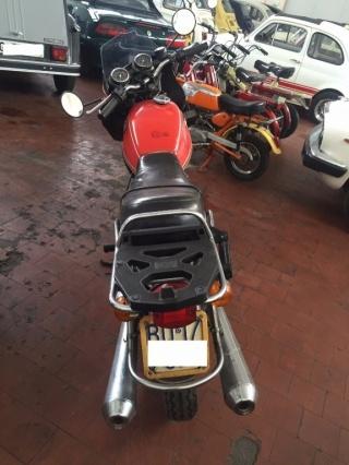 MOTO MORINI 350 X 3 1/2 Usata