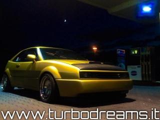 VOLKSWAGEN Corrado 2000i 16V Cat ASI SCHMIDT GERMAN TUNING UMBAU Usata